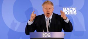 All You Need to Know Boris Johnson