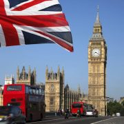 Brexit, Boris, and London Real Estate Market