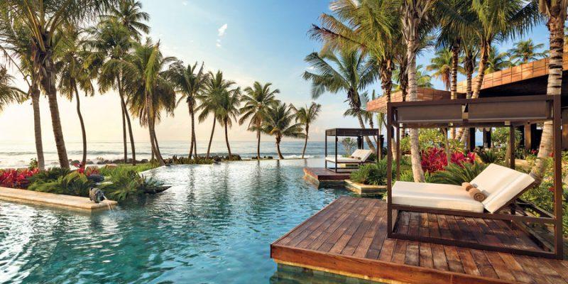 Britains Best Seaside Hotels
