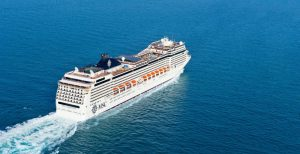 Cruises From Southampton