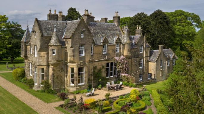 Edinburgh Real Estate Activity 2019