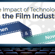 Impacts of Technology on Movies