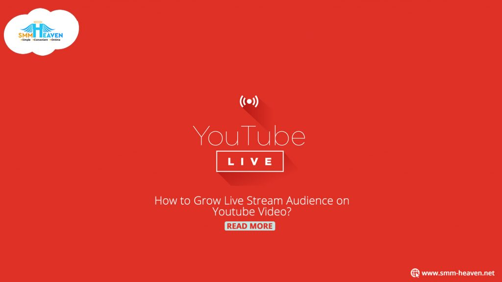 buy youtube live stream viewers