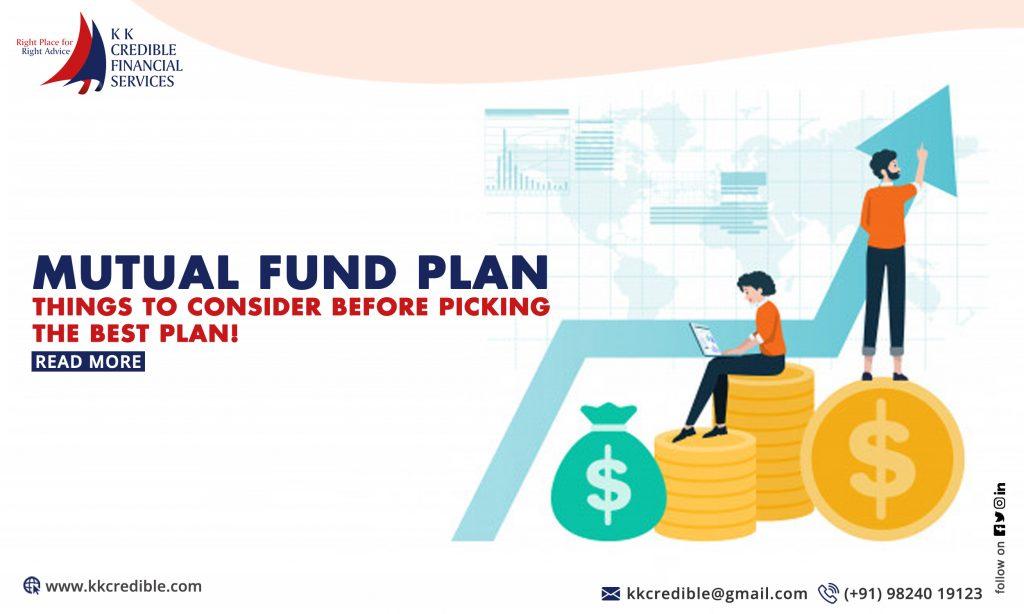 Mutual Fund Plan