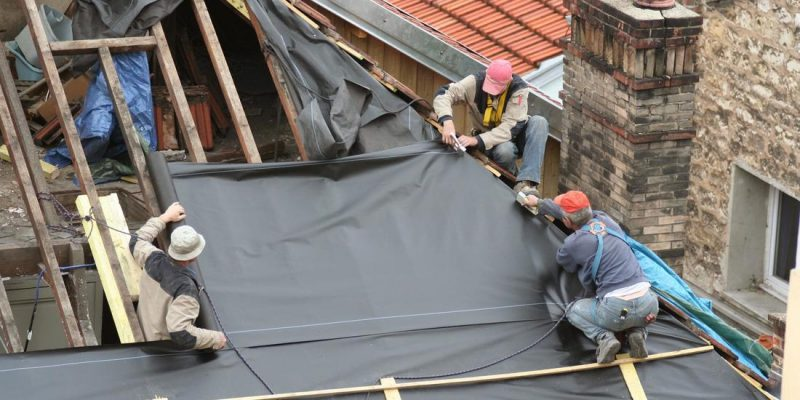 The solution to Your Trusted Roof Repair and Maintenance in Aberdeen - UK  News, Breaking News