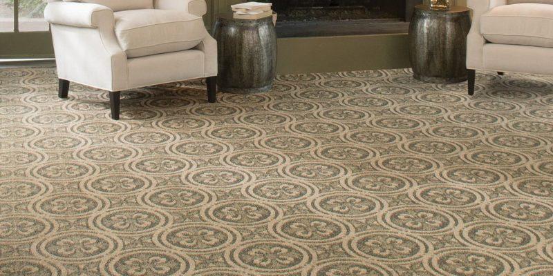 Discount Carpet Tiles Helps Save You Money