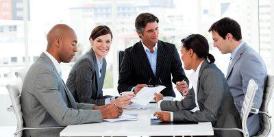 PRINCE2 Project Management Teams