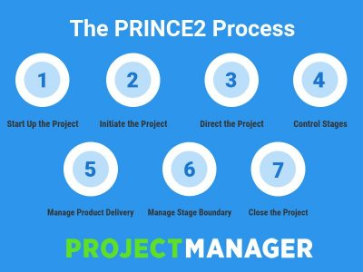 PRINCE2 Project Managers