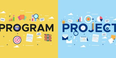 Project Managers and Programme Managers
