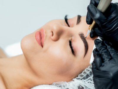 semi permanent make up courses