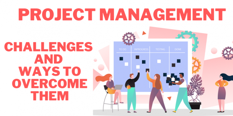 Challenges of PRINCE2 Project Management