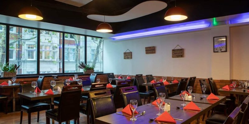 Private Dining Restaurant For Next Get Together