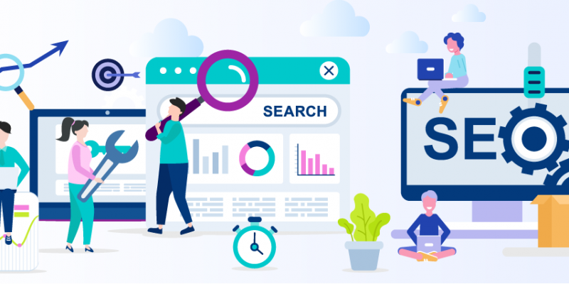 Role of SEO Services Companies In Search Engine Optimization