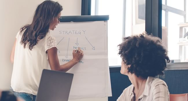 Strategy of PRINCE2 Projects in context in Dublin