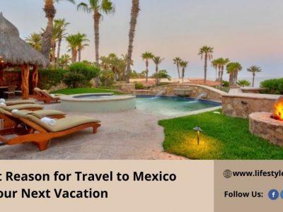 Los Cabo Mexico Vacation Experiences