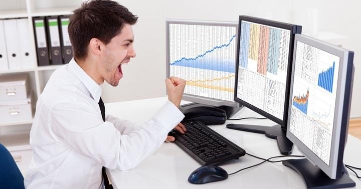 Trade the markets like a Professional