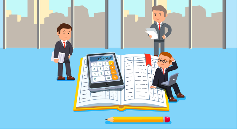 Accounting Software Advantages For Startups