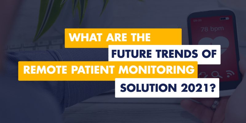 remote patient monitoring solutions