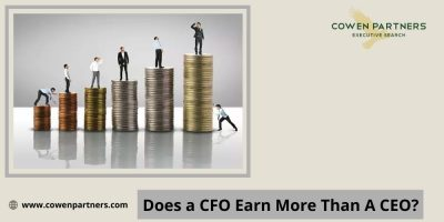 CFO Salaries