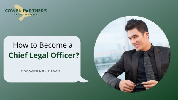 Chief Legal Officer