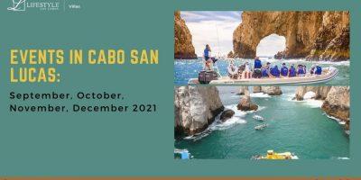 Cabo San Lucas Vacation Villa Rentals