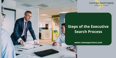 seattle executive search firms