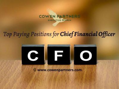 CFO Salary