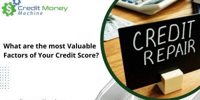 Best Credit Repair Software