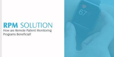 remote patient monitoring program