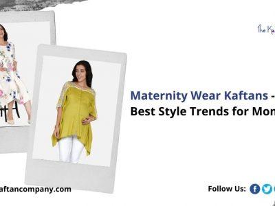 Maternity Breastfeeding Tops