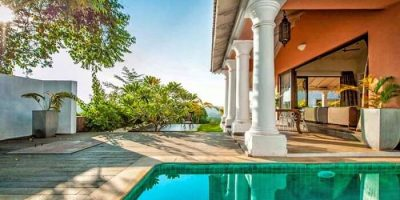 Independent House for Rent in Goa